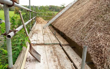 advantages of Kirkwall thatch roofing