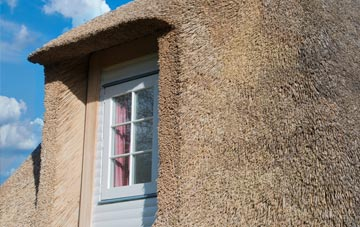 Kirkwall thatch roof disadvantages