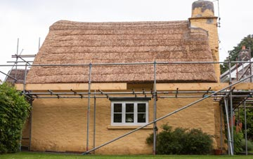 Kirkwall thatch roofing costs