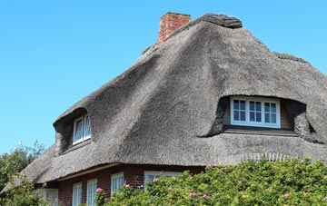 thatch roofing Kirkwall, Orkney Islands