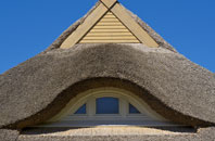 Kirkwall thatch roofing